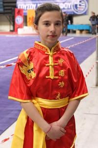 Σαολίν Κουνγκ Φου | Ο Φοίνικας στο 18ο Πανελλήνιο Πρωτάθλημα