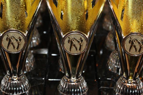 Σαολίν Κουνγκ Φου | 5 χρυσά, 2 αργυρά και 3 χάλκινα στο Παγκόσμιο